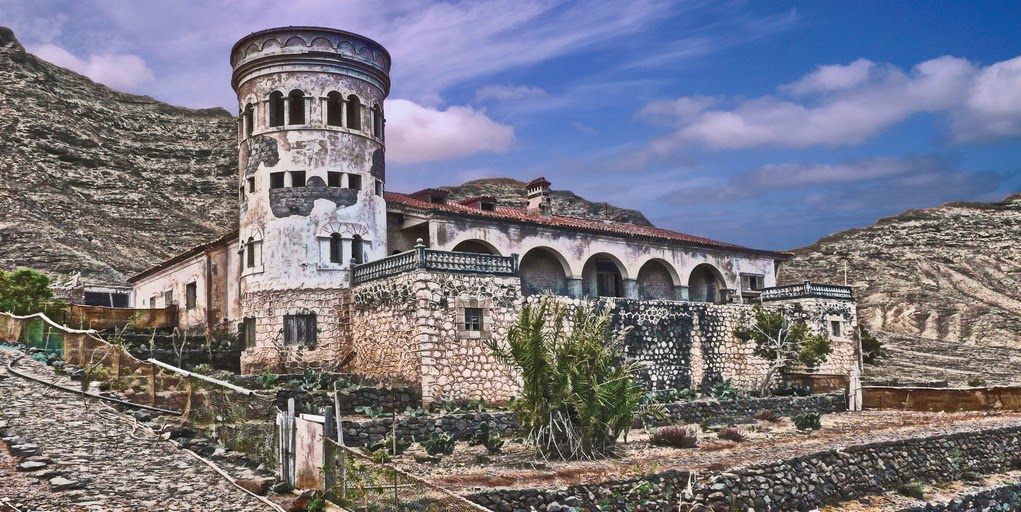Halloween on the Canary Islands – ghosts and mysteries