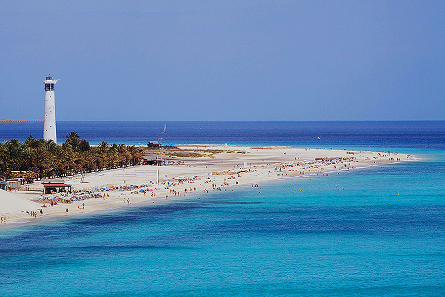 Why you should visit Fuerteventura this summer