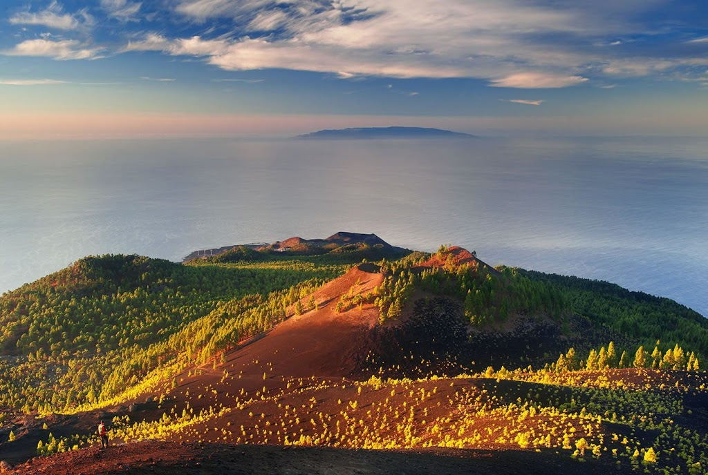 4 lesser known beautiful natural parks on the Canary Islands