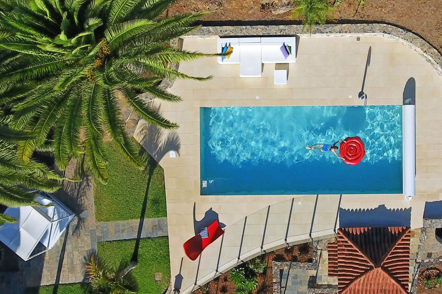 5 tips  to stay cool during summer on the Canary Islands